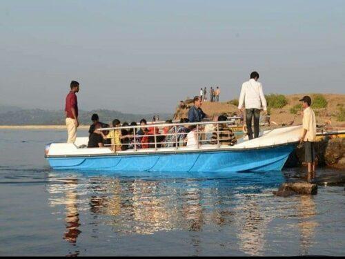 Bhandardara Boat Rides