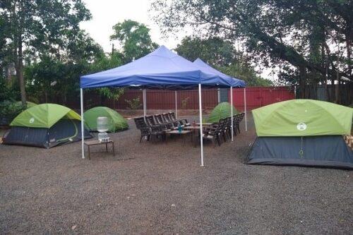 Outdoor Camping Kolad