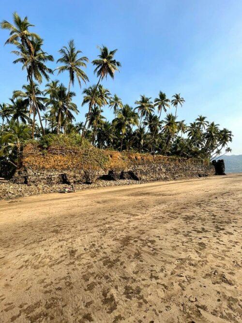 Revdanda Alibag Beach