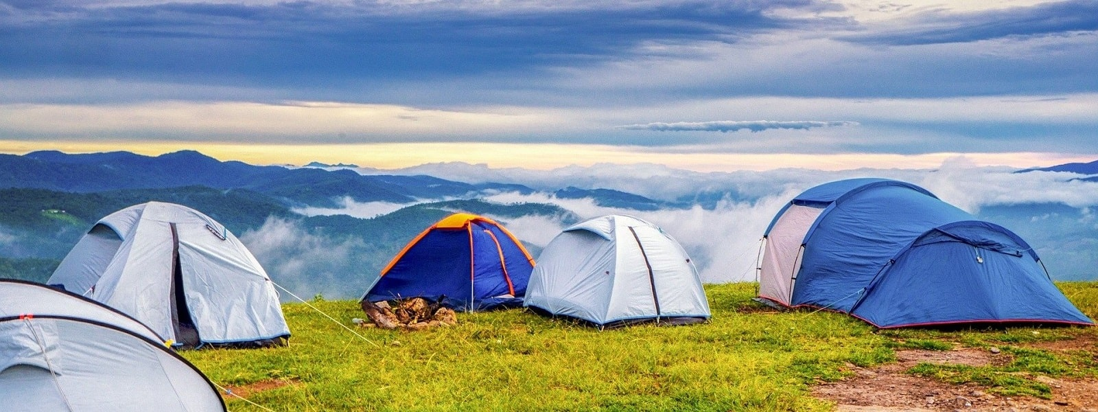 Camps in India