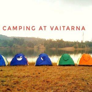 Vaitarna Lake Camping-min