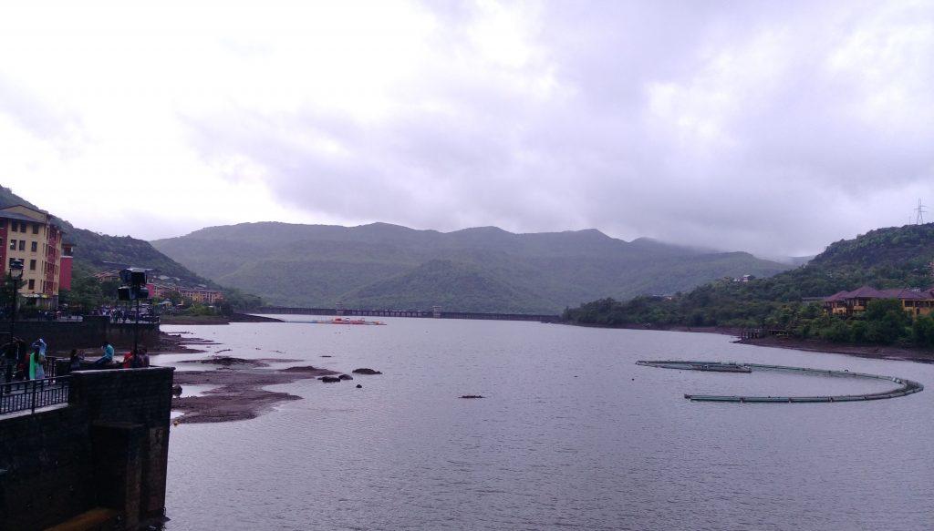 Lavasa Lake