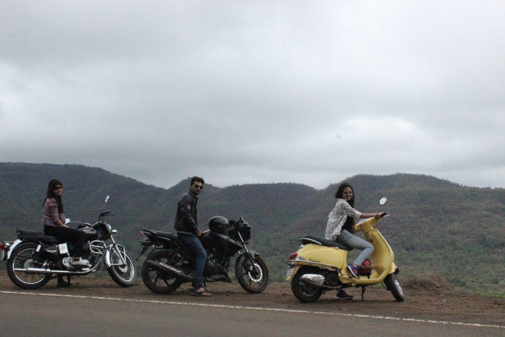 road trip to lavasa
