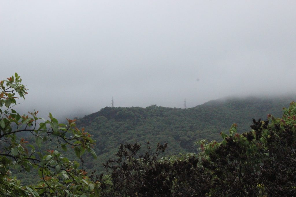 Lavasa Mountains calling