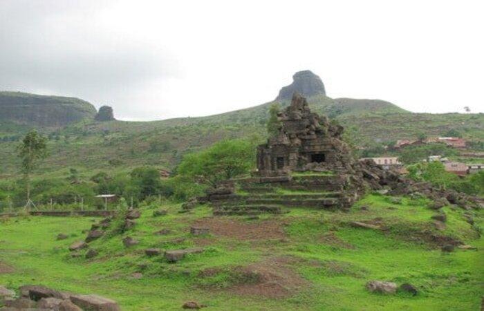 Anjaneri Hills Pic