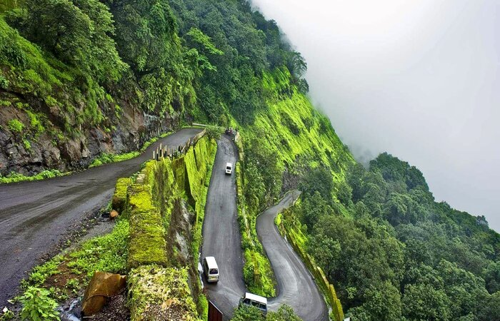 Malshej Ghat Pic
