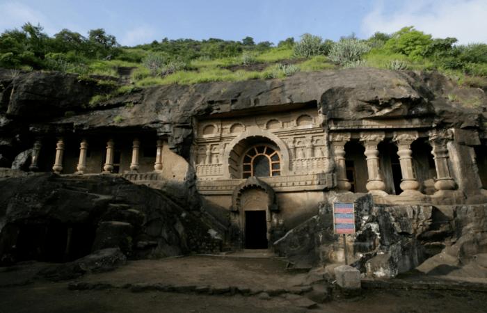 Pandevleni Caves Pic