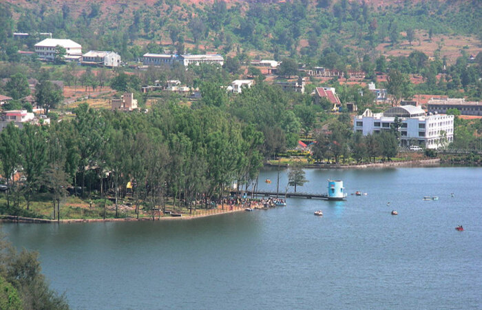 Hill Stations in Saputara And Nearby Places To Visit