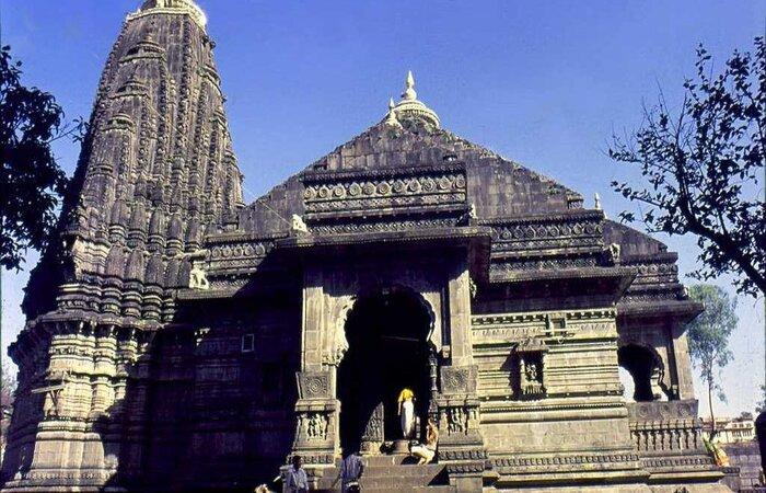 Trimbakeshwar Temple Pic