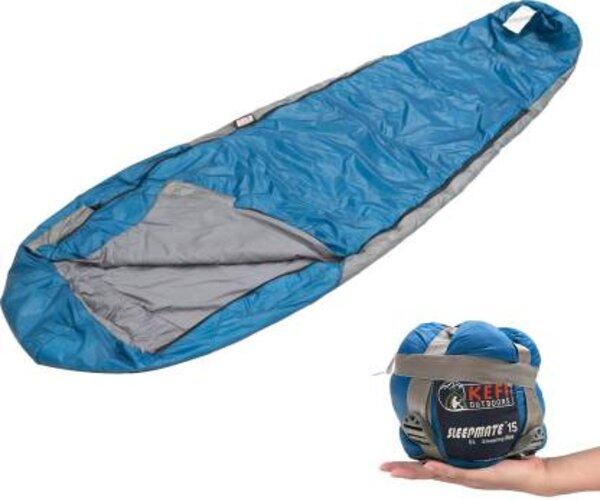 Best Sleeping Bag Brands in India